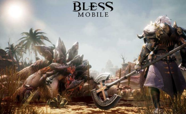 game mobile rilis Januari