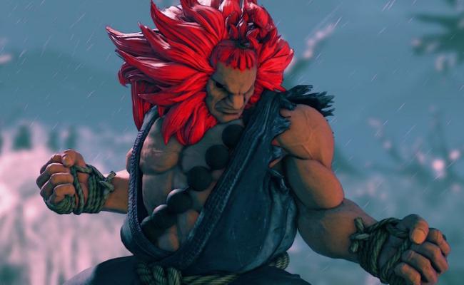 Karakter Game Tekken 7