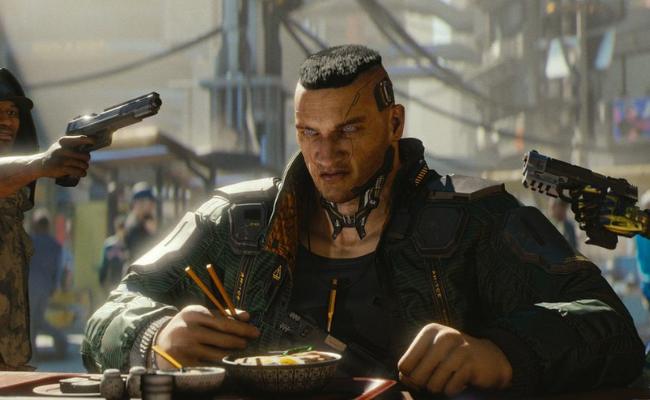 Fakta Menarik Cyberpunk 2077