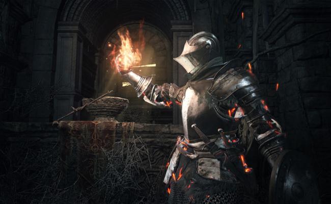 Review Game Dark Souls