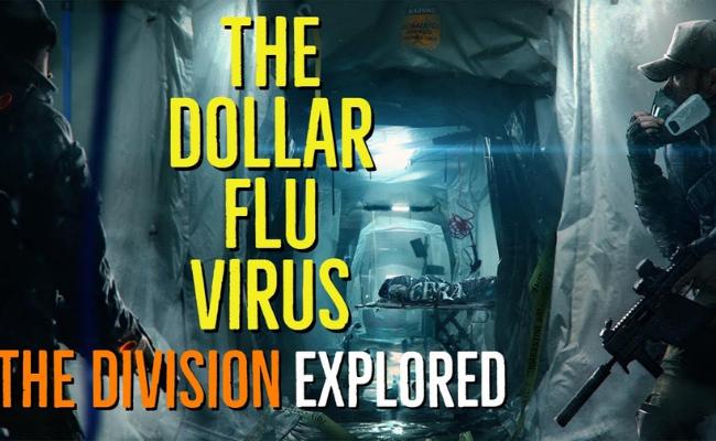 Wabah Virus Terseram