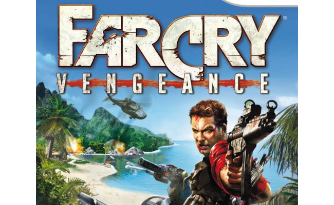 Urutan Game Far Cry