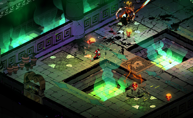 Review-Game-Hades