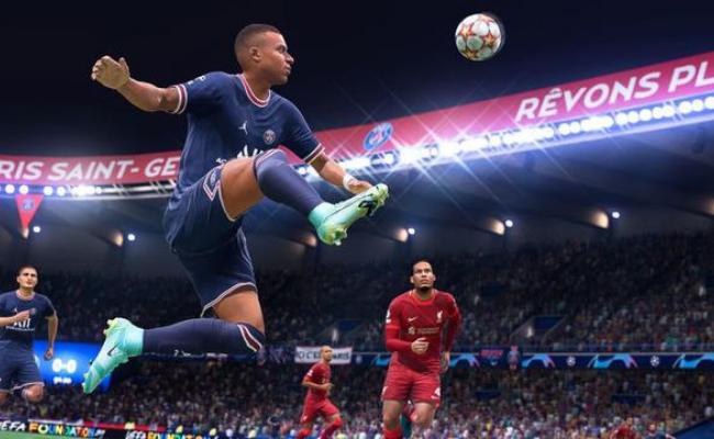 FIFA-22-Rilis